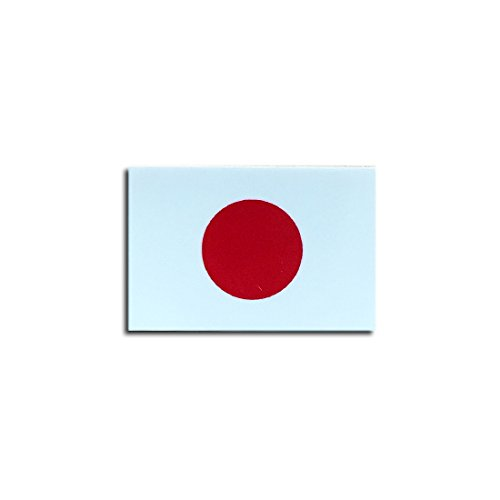 日本 国旗 ステッカー ( スーツケース ・ 車 にも貼れる...