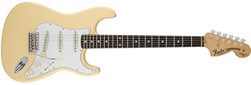 Fender USA / Yngwie Malmsteen Signature Stratocaster Vintage White Rosewood フェンダー イングヴェイ マルムスティーン ストラトキャスター