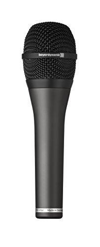 BEYERDYNAMIC ボーカルマイク ダイナミック型  TG V70