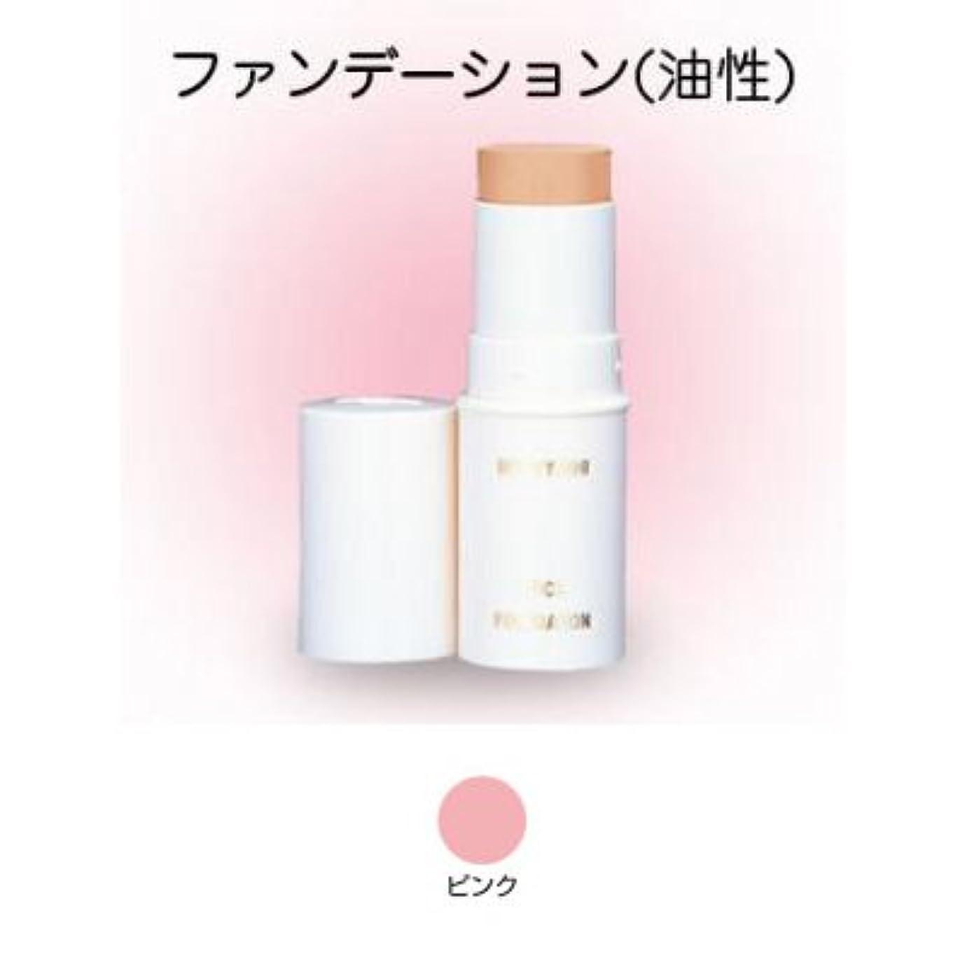 アマゾンジャングルパキスタンゆりかごスティックファンデーション 16g ピンク 【三善】