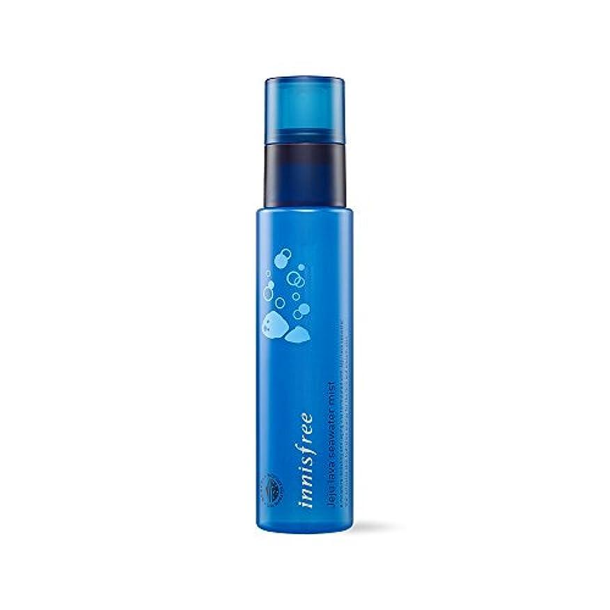 浸した早熟変更可能イニスフリー日本公式(innisfree) ラバシーウォーター ミスト[化粧水]100ml