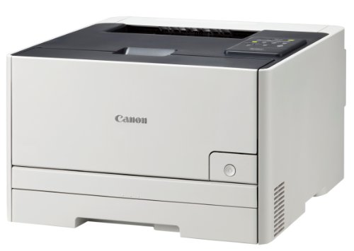 Canon レーザープリンタ Satera LBP7110C
