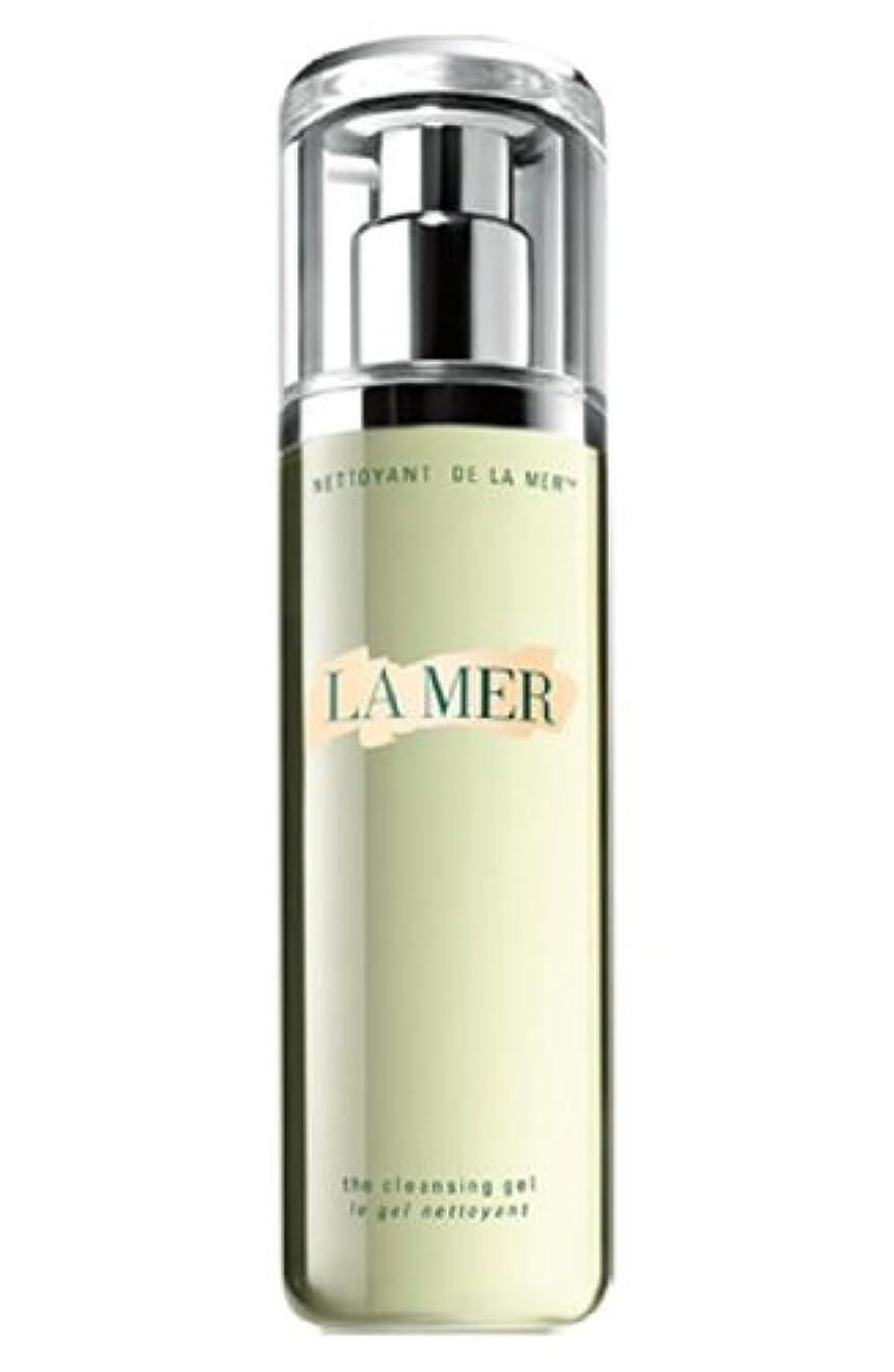 どこか起こりやすいLa Mer The Cleansing Gel (ラメール クレンジング ジェル) 6.7 oz (200ml) for Women