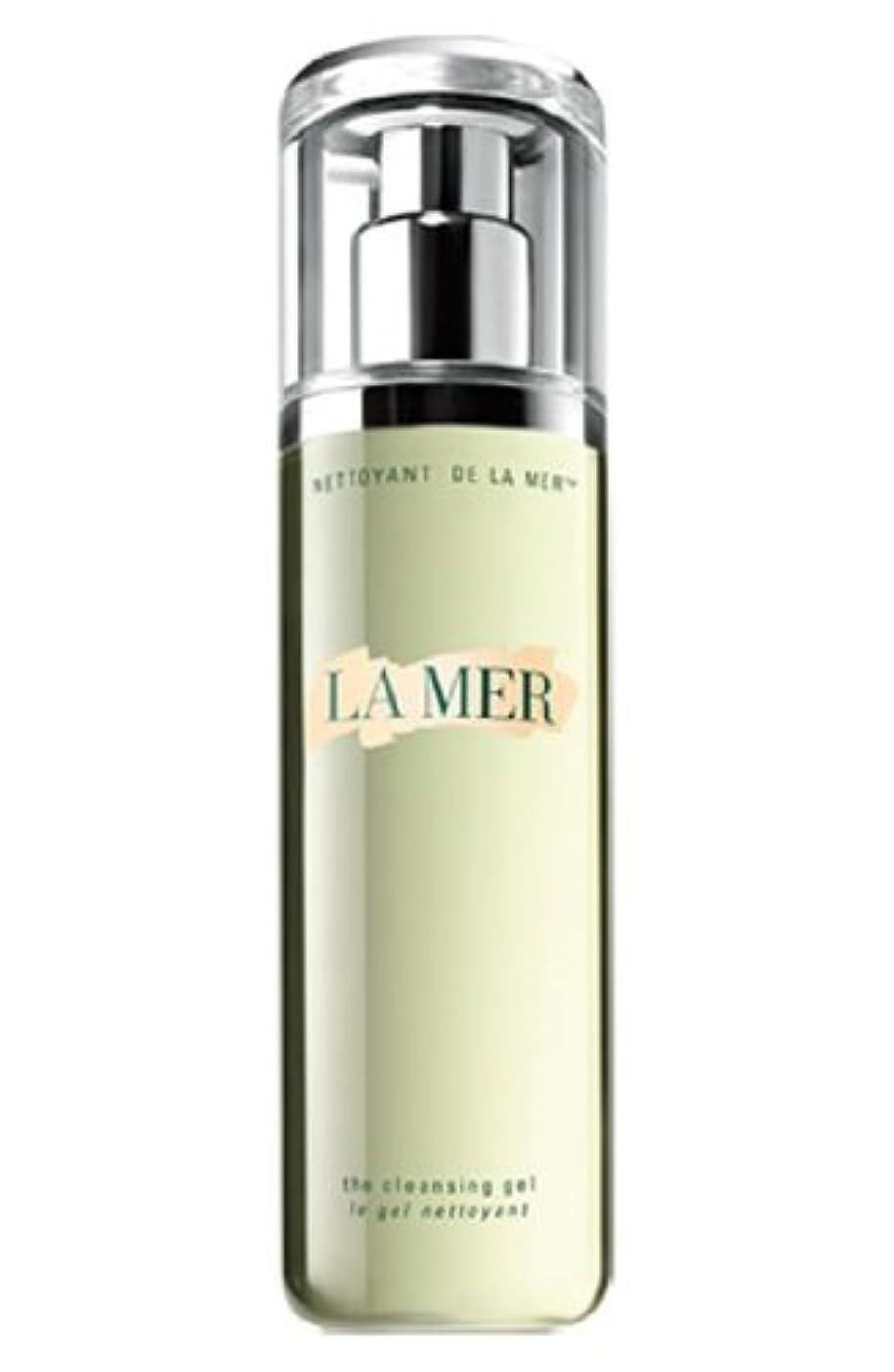 タイトル不利膨らませるLa Mer The Cleansing Gel (ラメール クレンジング ジェル) 6.7 oz (200ml) for Women