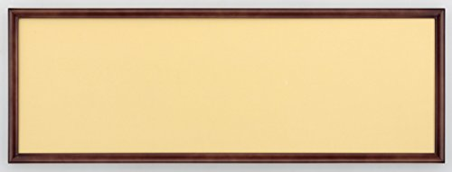 [해외]나무 퍼즐 프레임 고급 패널 브라운 (34x102cm)/Wooden puzzle frame High grade panel Brown (34 x 102 cm)