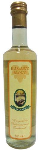カーサリナルディ ホワイトバルサミコ 瓶500ml