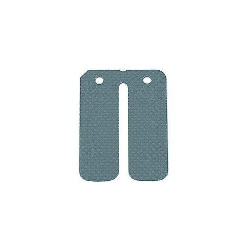 キタコ(KITACO) カーボンパワーリードバルブ RG50Γ/ウルフ50/ハスラー50 711-2023000