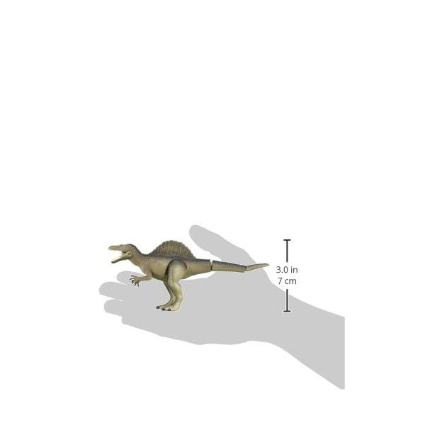 アニア AG-02 肉食恐竜ライバル激突セットの紹介画像9