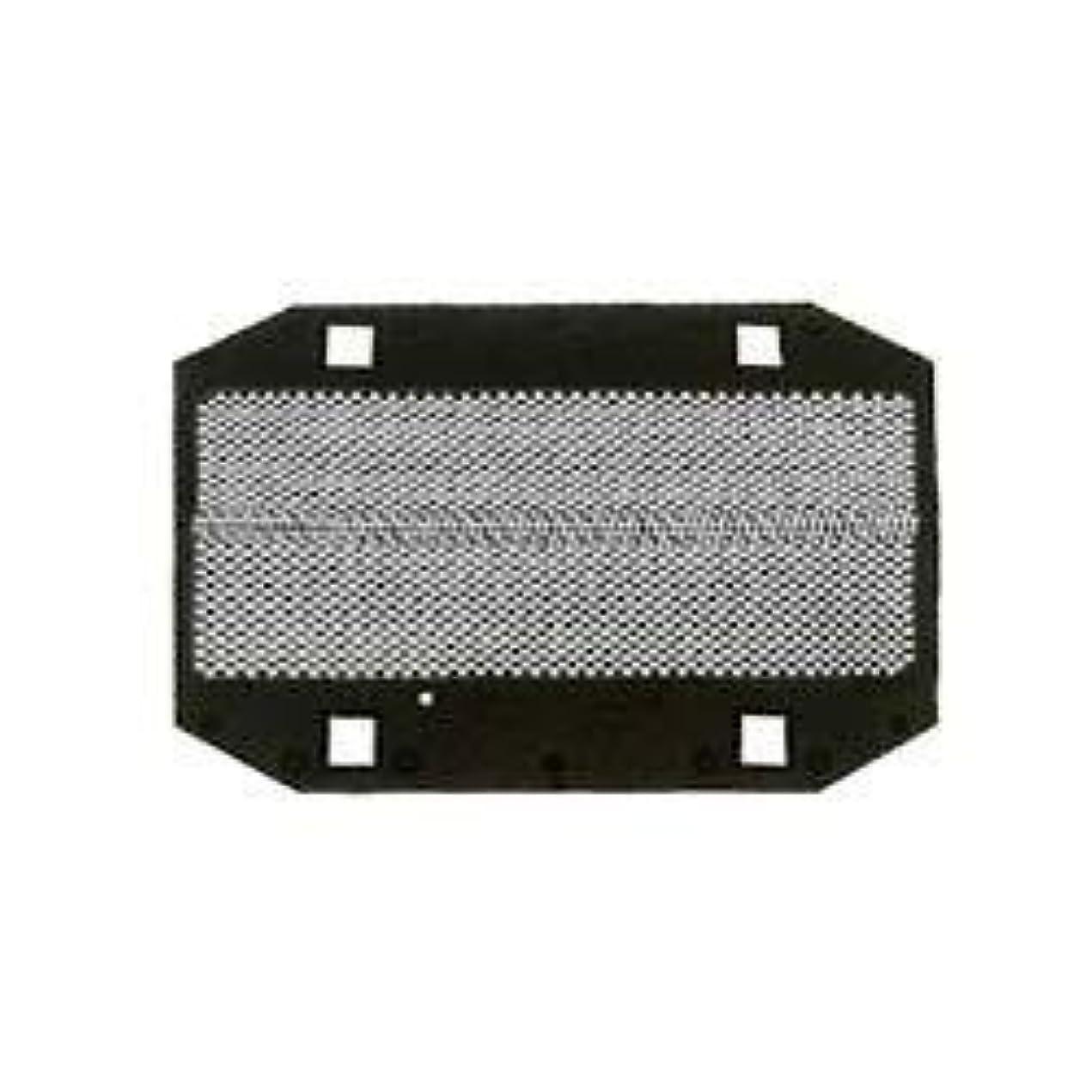 家庭拾う開示するパナソニック 替刃 メンズシェーバー用 外刃 ES9981