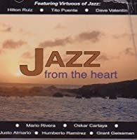Jazz From the Heart by Various Artists