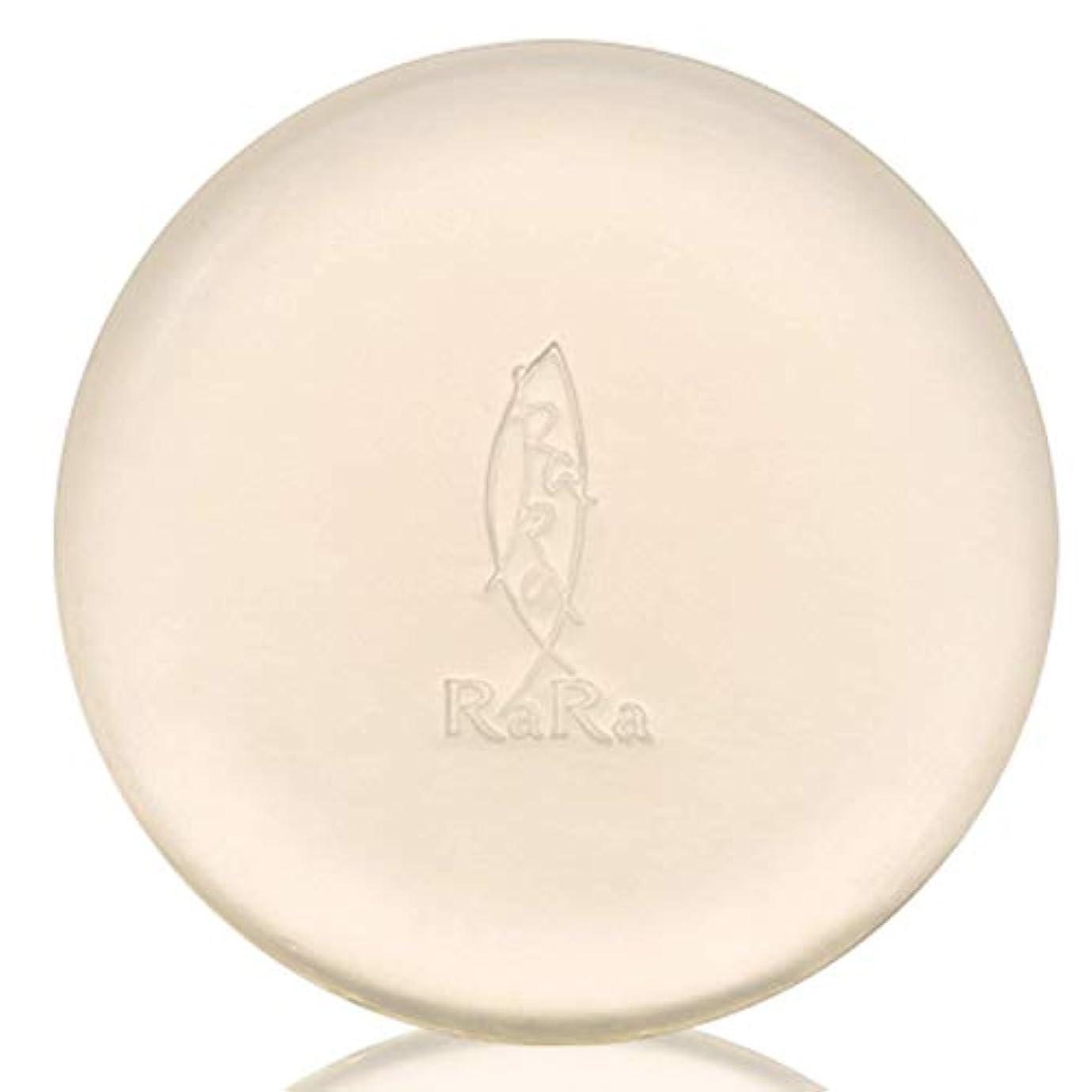 オプションガラスなしで天使のララ【ソープ 100g】高純度コラーゲン 天使のララ配合 濃密泡 洗浄力 保湿力 弱酸性 しっとり 潤い 高品質 エミネット正規