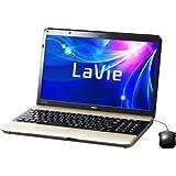 PC-LS550ES6G LaVie S