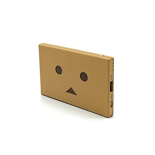 cheero Power Plus 4200mAh DANBOARD ver...