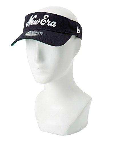 NEW ERA(ニューエラ) ゴルフ サンバイザー コットン...