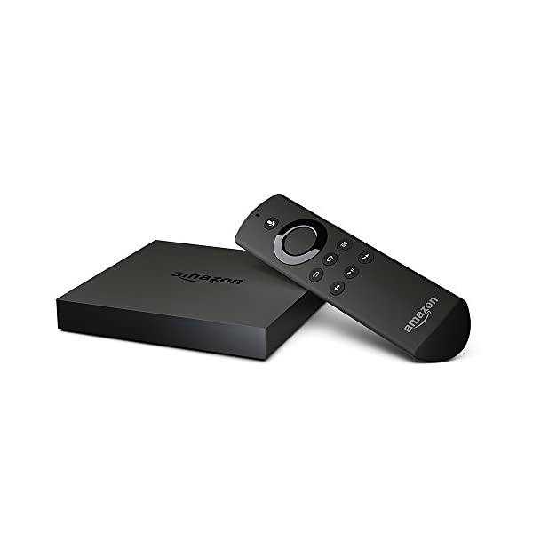 Amazon Fire TVの商品画像