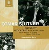 スイトナー&シュターツカペレ・ベルリンBOX(11CD)