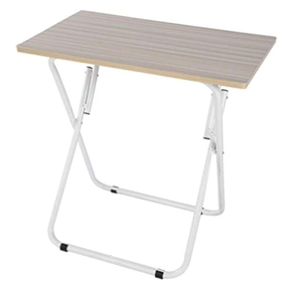 ステージぼかすピークテーブル、ポータブル小テーブル、寝室のリビングルームのオフィスなどに適しています、デスク、ダイニングテーブル、コンピュータデスク、小さなコーヒーテーブル