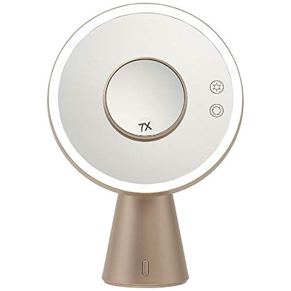 暴君ネイティブリア王真実の鏡Luxe Bluetooth (CG) EC017LXUSB-7X(CG)