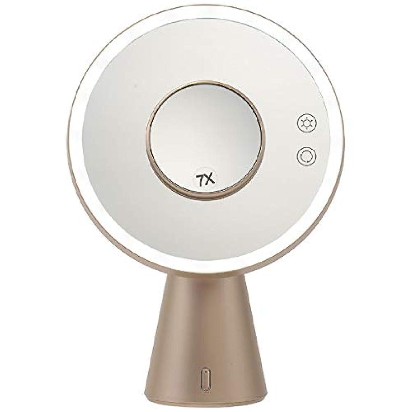 真実の鏡Luxe Bluetooth (CG) EC017LXUSB-7X(CG)