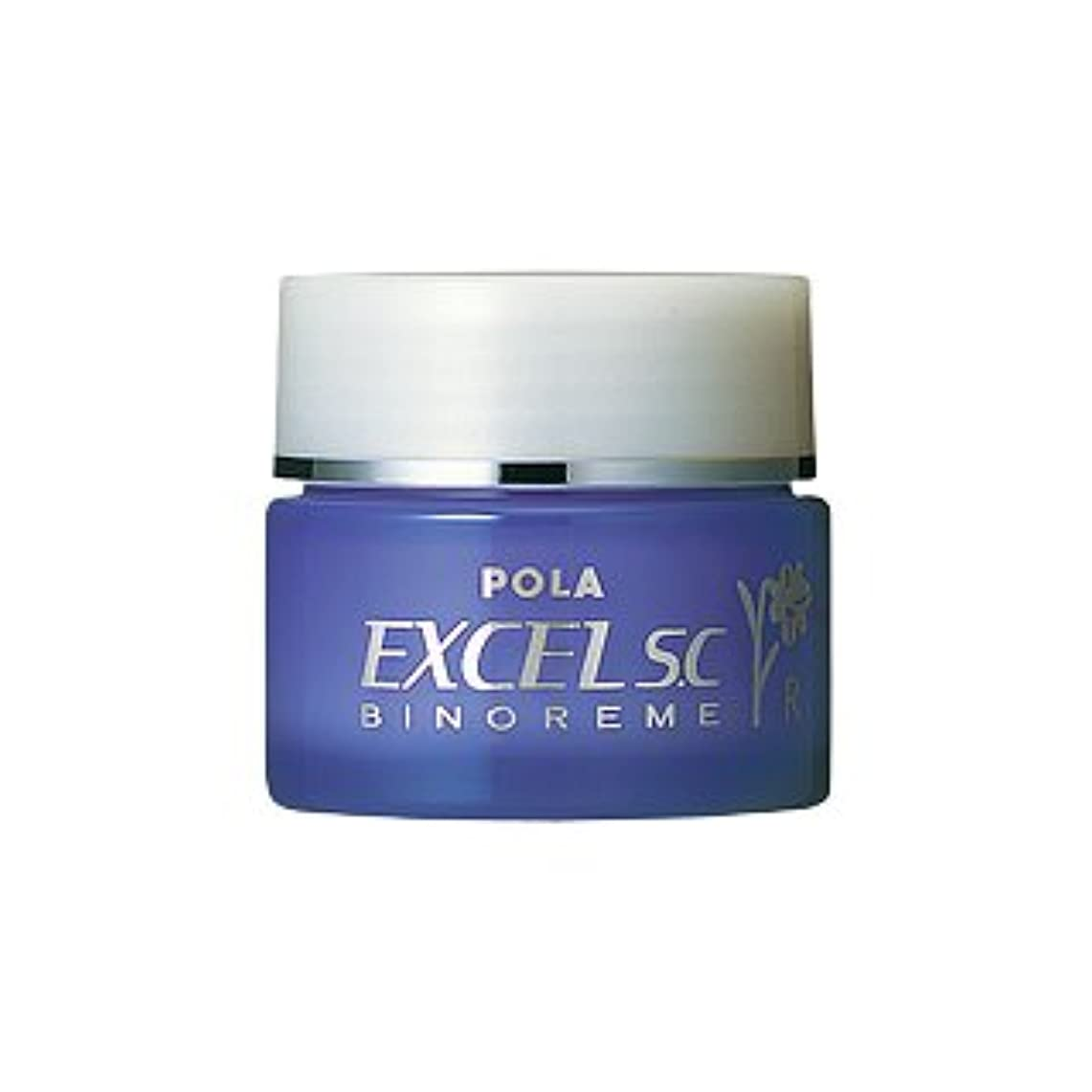 サロン理解する悪性POLA ポーラ エクセル S.C ビノレーム R(しっとり) 30g
