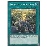 遊英語 緑 Banishment of the Darklords(S)(1st)(堕天使の追放)