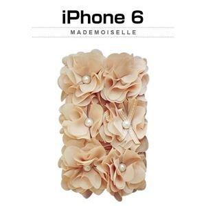 Mr.H iPhone6 Mademoiselle [簡易パッケージ品]
