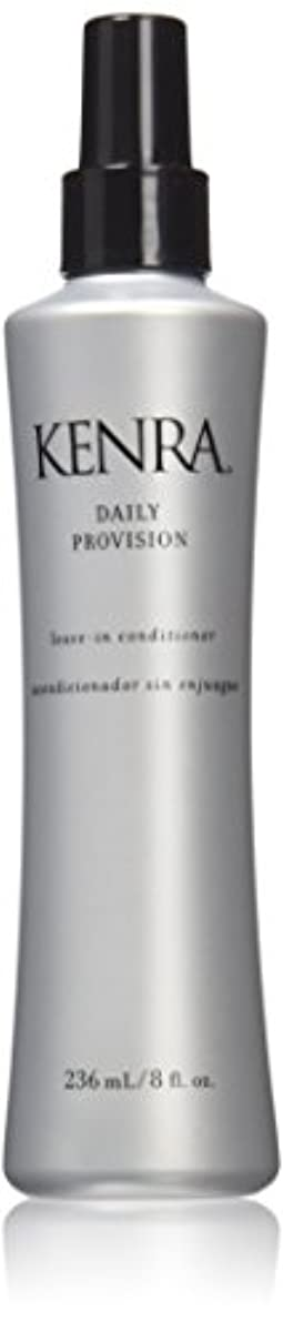 Kenra Daily Provision 8Oz by Kenra