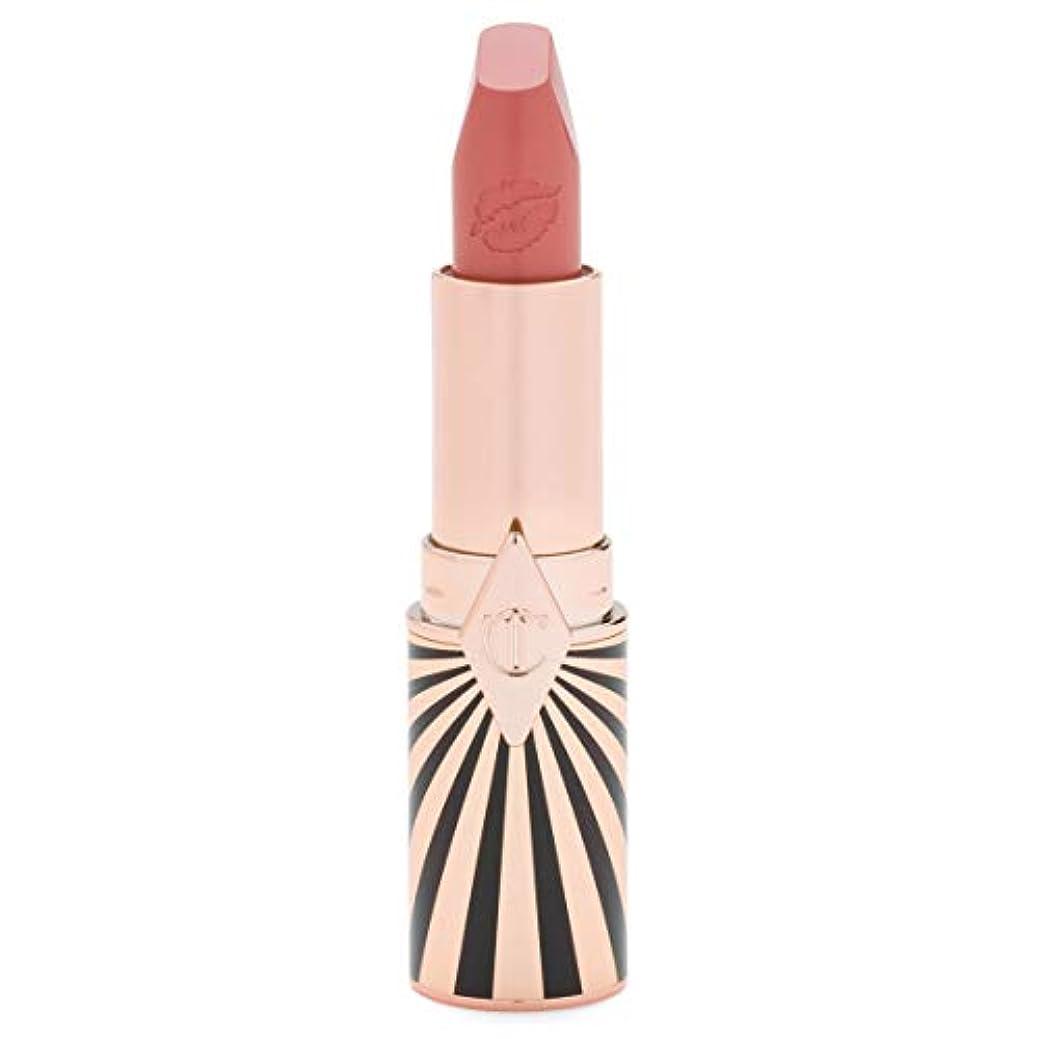 雨適応リスクCharlotte Tilbury Hot Lips 2 In love with Olivia Limited Edition シャーロット?ティルベリー