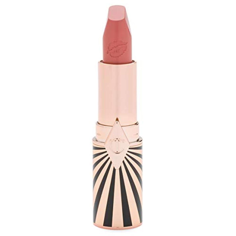 コンピューターゲームをプレイするスーツ愛撫Charlotte Tilbury Hot Lips 2 In love with Olivia Limited Edition シャーロット?ティルベリー