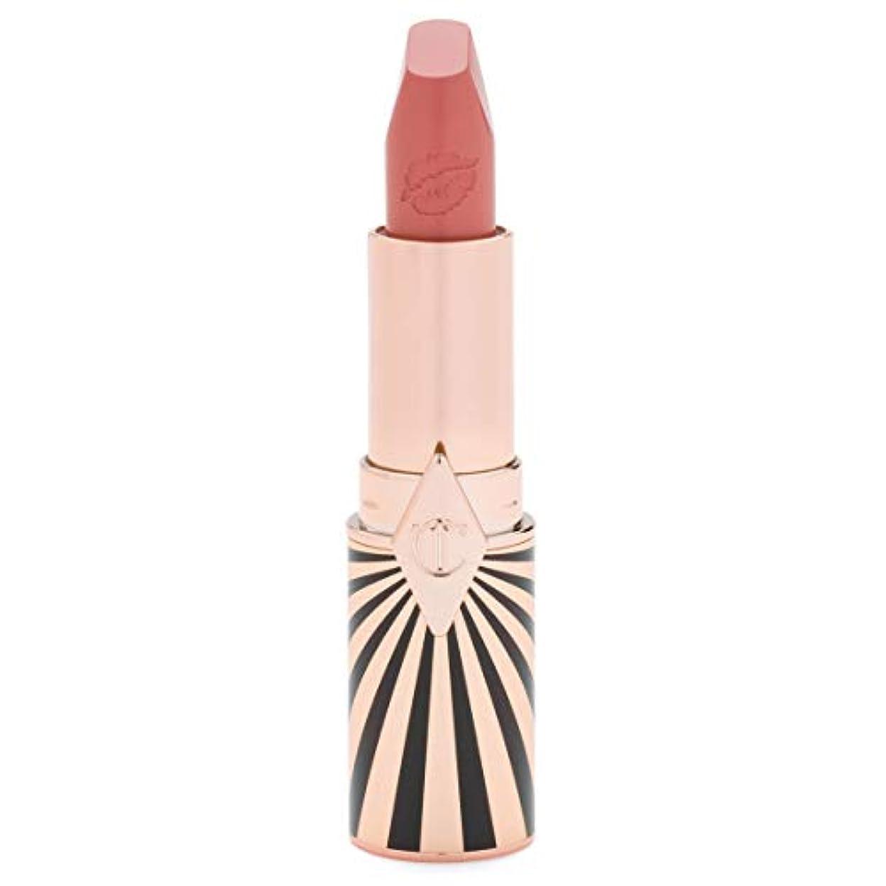 ビートレギュラーゆでるCharlotte Tilbury Hot Lips 2 In love with Olivia Limited Edition シャーロット?ティルベリー