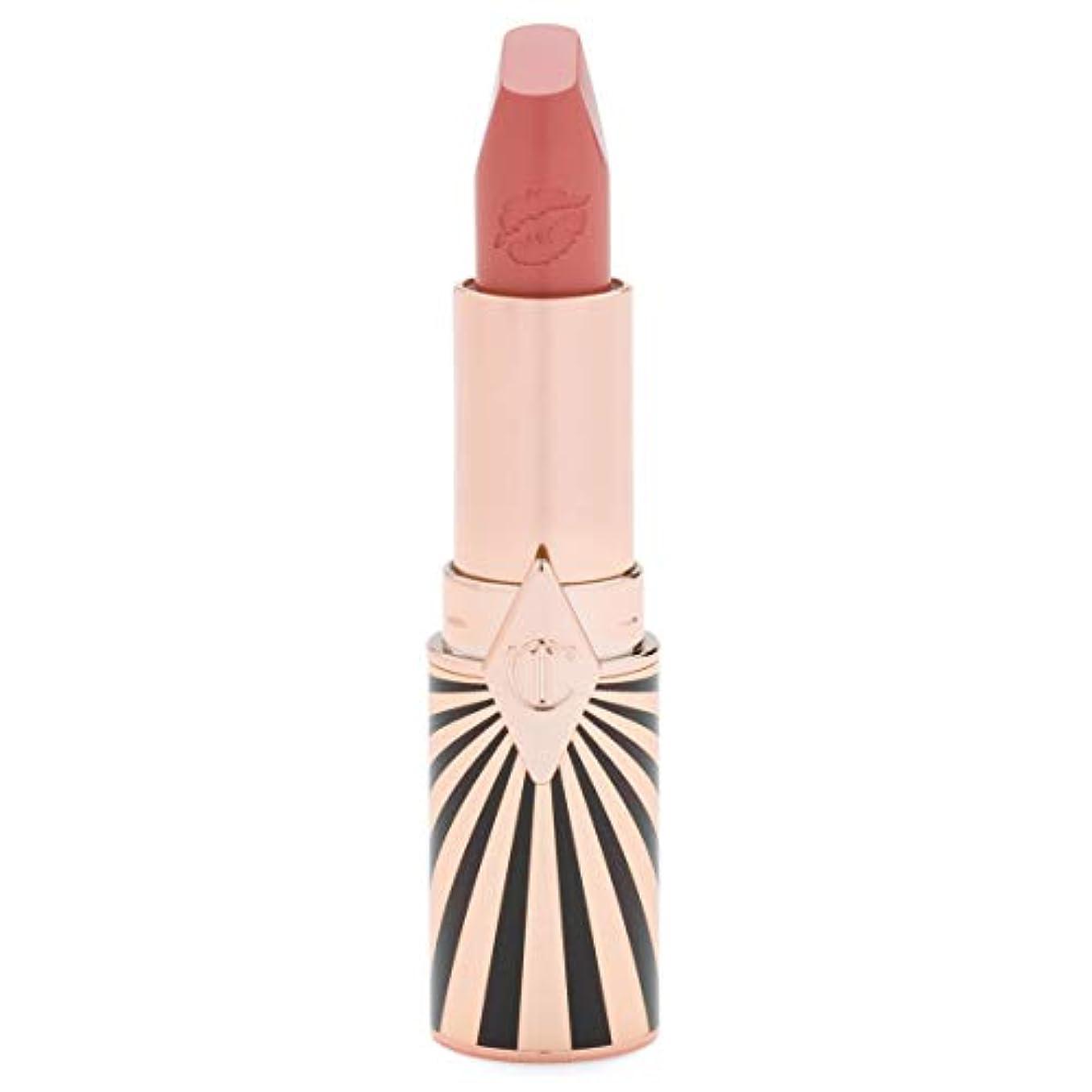 ポテトアンケートブローホールCharlotte Tilbury Hot Lips 2 In love with Olivia Limited Edition シャーロット?ティルベリー