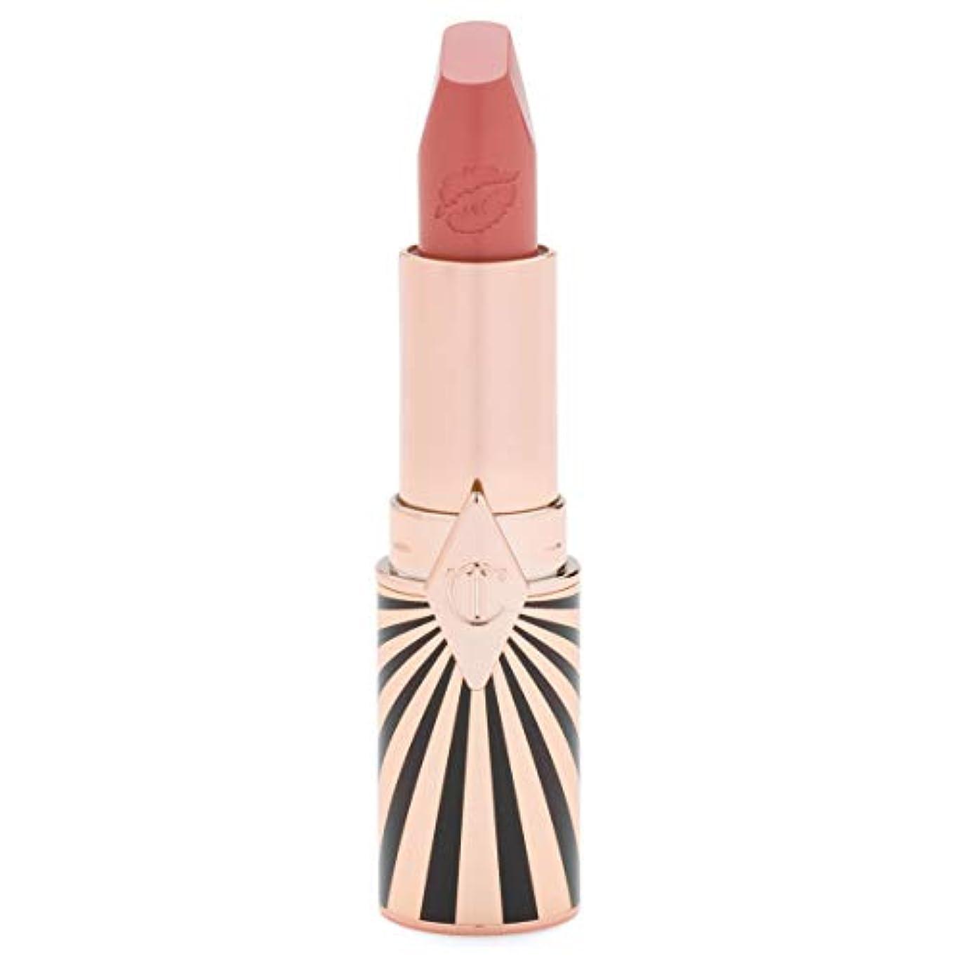 排泄物トロピカル名前でCharlotte Tilbury Hot Lips 2 In love with Olivia Limited Edition シャーロット?ティルベリー