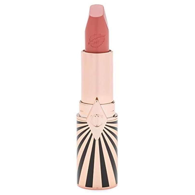 優しさ中庭羊のCharlotte Tilbury Hot Lips 2 In love with Olivia Limited Edition シャーロット?ティルベリー