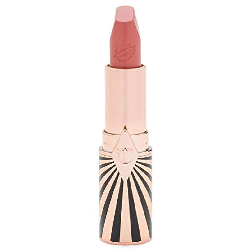 ペレグリネーションコードレス短命Charlotte Tilbury Hot Lips 2 In love with Olivia Limited Edition シャーロット?ティルベリー