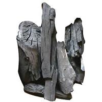 椿炭500g 利島産 空気と水を椿炭で洗う