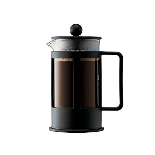 【国内正規品】 BODUM ボダム KENYA ケニヤ フレンチプレスコーヒーメーカー 350ml 1783-01SJ