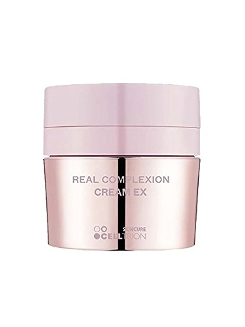 一回不快判決HANSKIN Real Complexion cream EX 50ml/ハンスキン リアル コンプレクション クリーム EX 50ml [並行輸入品]