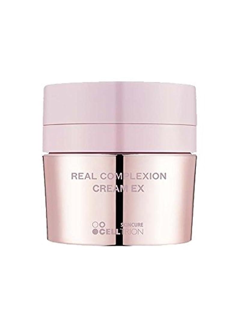 事民間人高層ビルHANSKIN Real Complexion cream EX 50ml/ハンスキン リアル コンプレクション クリーム EX 50ml [並行輸入品]