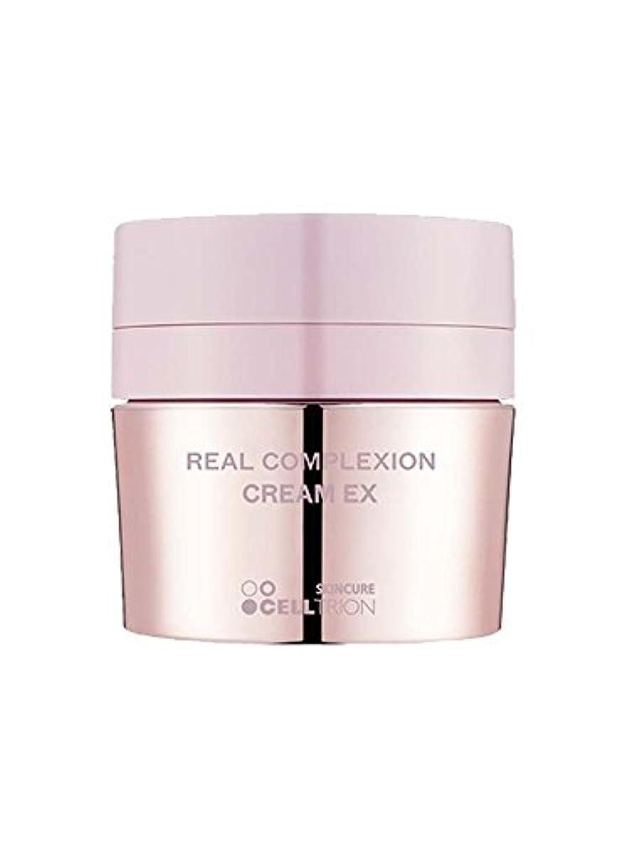 バーガーリスナー電圧HANSKIN Real Complexion cream EX 50ml/ハンスキン リアル コンプレクション クリーム EX 50ml [並行輸入品]