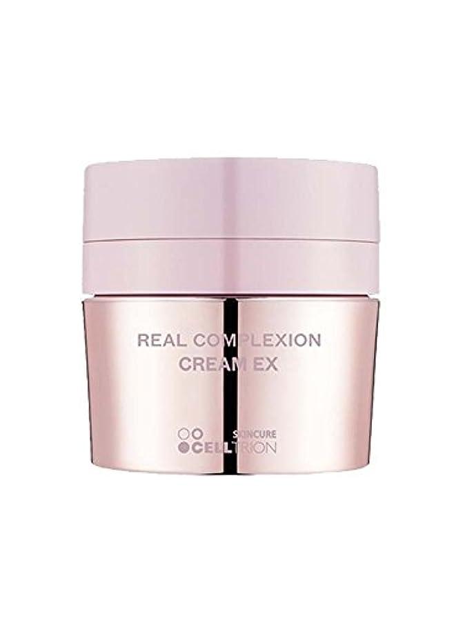 仮定独特のマイクロHANSKIN Real Complexion cream EX 50ml/ハンスキン リアル コンプレクション クリーム EX 50ml [並行輸入品]