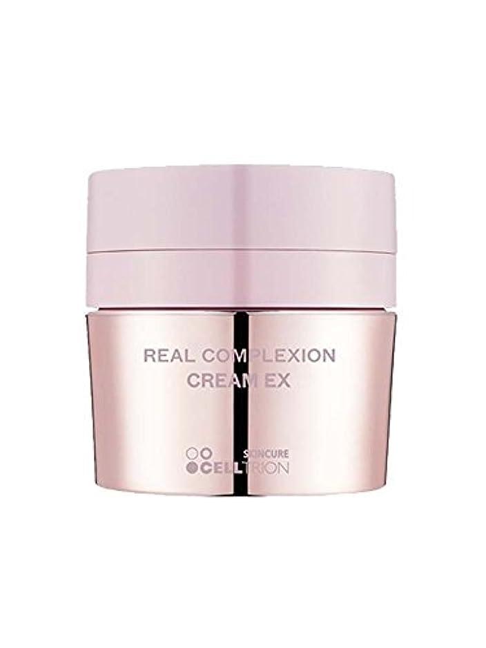 毎日ライトニングトークンHANSKIN Real Complexion cream EX 50ml/ハンスキン リアル コンプレクション クリーム EX 50ml [並行輸入品]