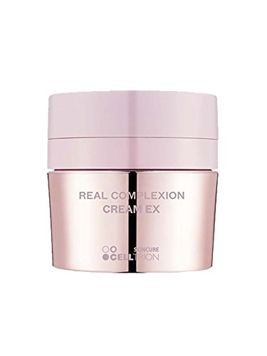 HANSKIN Real Complexion cream EX 50ml/ハンスキン リアル コンプレクション クリーム EX 50ml [並行輸入品]