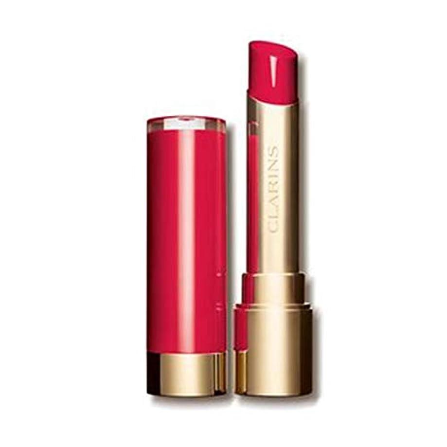クラランス ジョリルージュラッカー # 760L Pink Cranberry