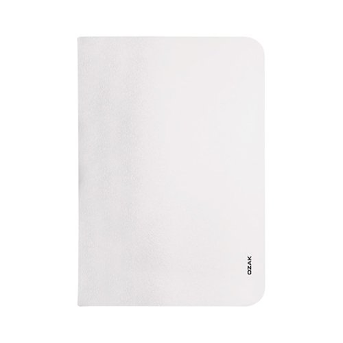 OZAKI O!coat Notebook+ for iPad mini Ecru