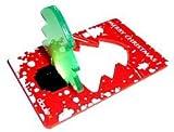 LEDライトカード doulex クリスマス 商品イメージ