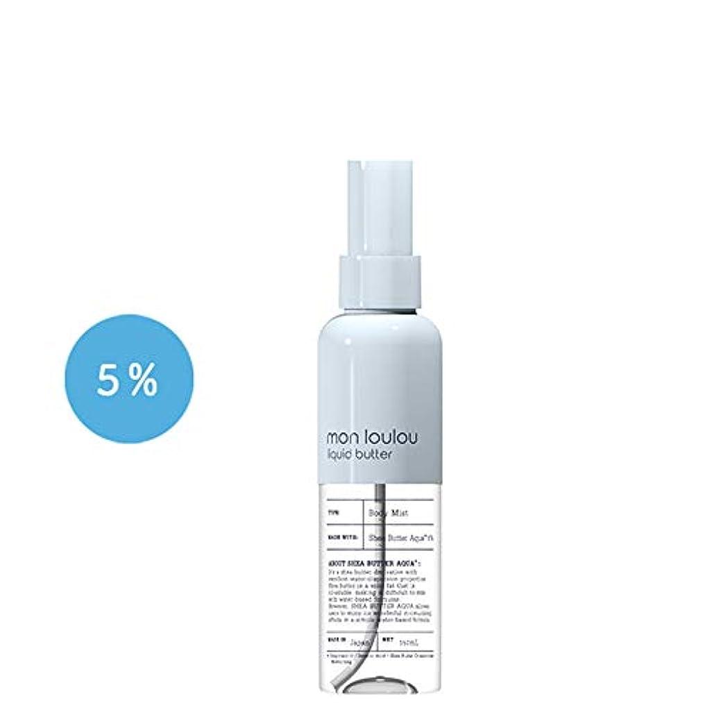 エレメンタルパキスタンブレーキモンルル 5% ボディミスト 150mL
