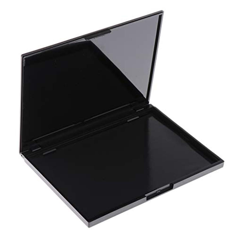 連想トーナメント息を切らして磁気 空パレット パウダーパレット アイシャドー パレット DIY 空ケース 15スロット 全4色 - 03