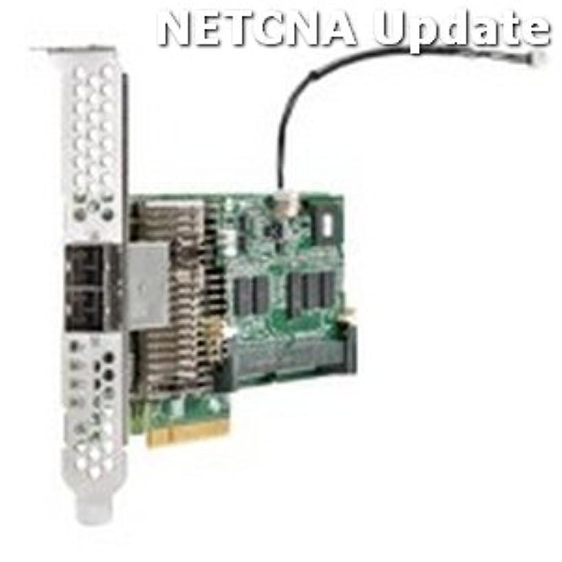 安心ステープルタンカー726825-b21 HP Smartアレイp441 / 4gb SASコントローラ互換製品by NETCNA