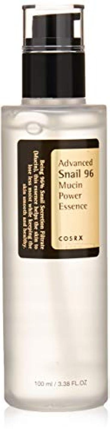 平等聴覚障害者ナラーバーCOSRX アドバンスド スネイル96 ムチン パワーエッセンス / Advanced Snail 96 Mucin Power Essence (100ml)