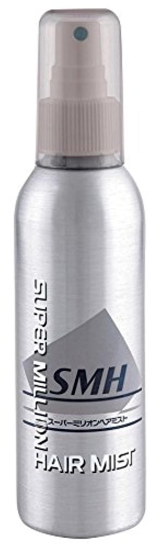 スーパーミリオンヘアミスト 165mL (ノンガスタイプ)